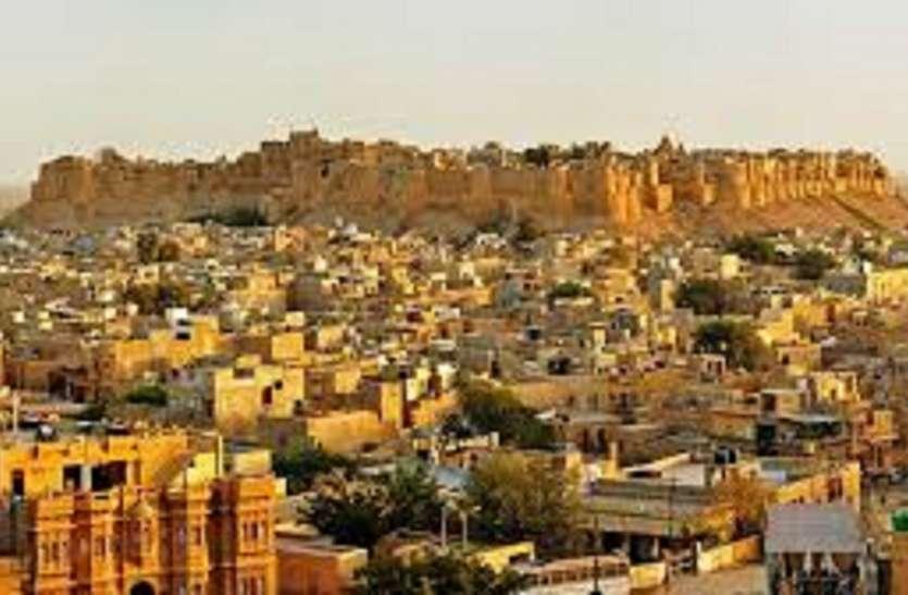 जैसलमेर में इस साल विदेशी पर्यटन का स्विच ऑफ ही रहेगा!
