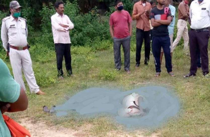 Big Breaking News: जबलपुर में लापता ऑटो चालक की मिली लाश, हत्या की आशंका