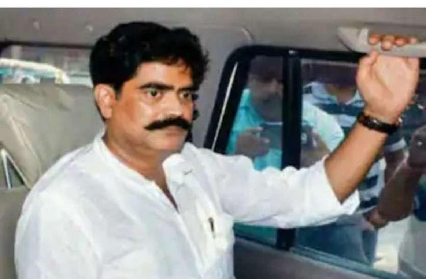 Bahubali Shahabuddin appeals for release on parole on father's death –  Granthshala News