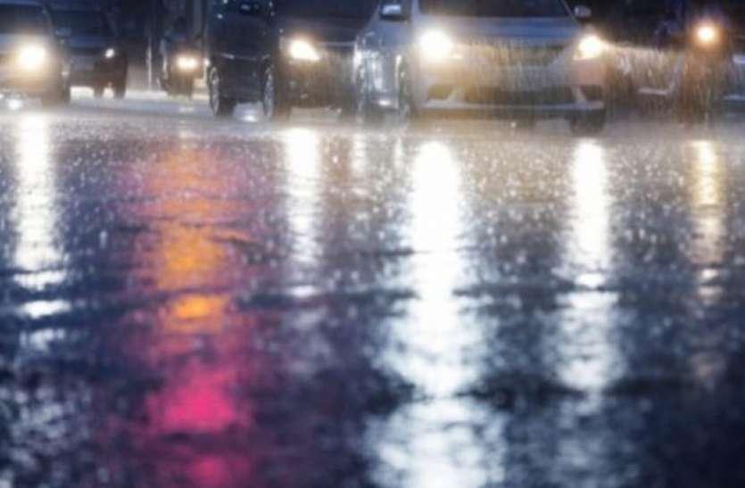 यूपी में मौसम विभाग का 23 सितंबर और 24 सितंबर को भारी बारिश का अलर्ट