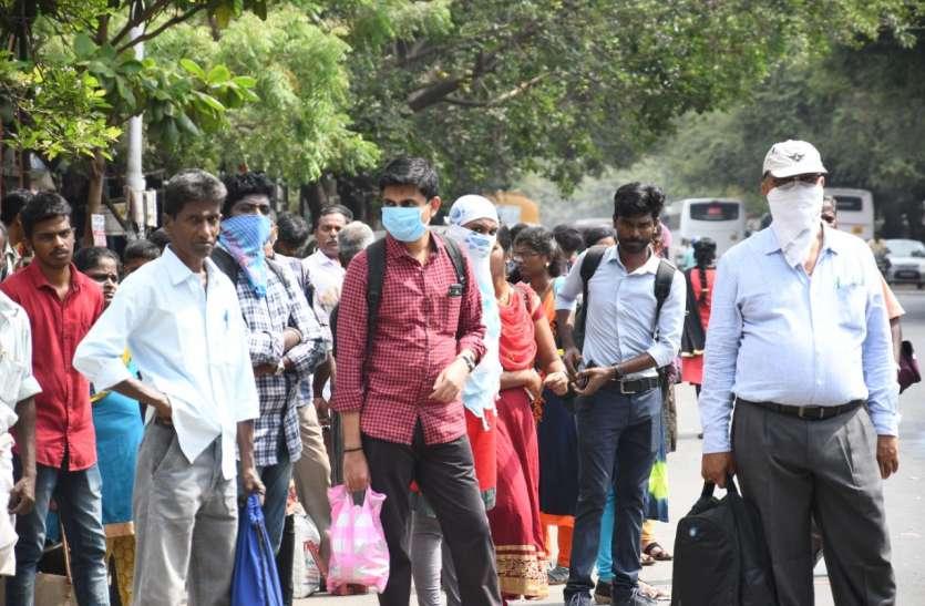 Chennai: कोरोना संबंधी नियमों का उल्लंघन करने वालों से निगम ने वसूला 2.08 करोड जुर्माना