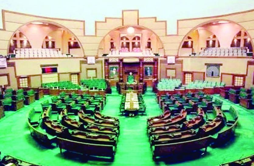 देश में पहली बार ऑनलाइन सुविधा: विधानसभा सत्र आज, कृषि विधेयक सहित अन्य मुद्दों पर सरकार को घेरने की तैयारी में विपक्ष