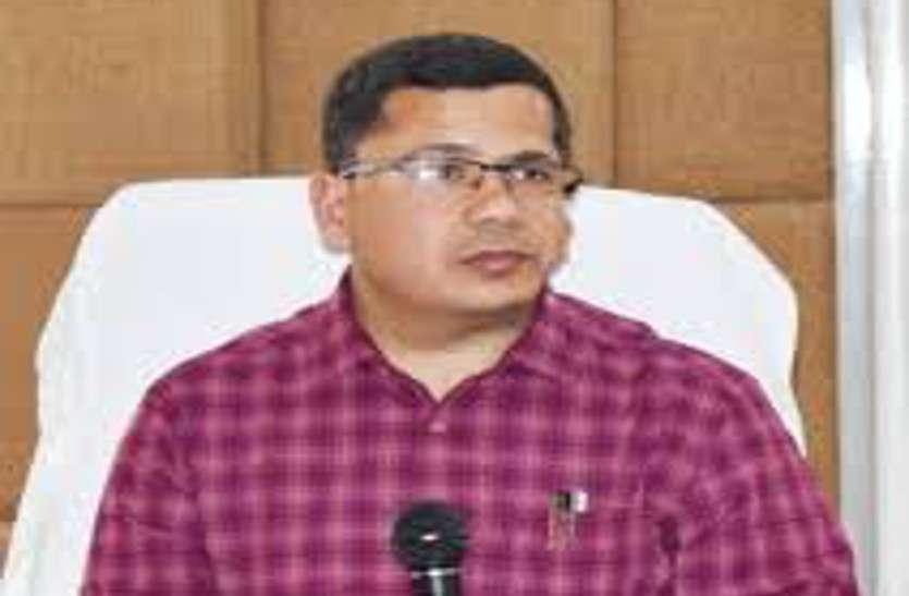 अंबिकापुर में सख्त लॉकडाउन के लिए कलक्टर ने संशोधित आदेश किया जारी, देखें नियम में क्या हुआ बदलाव