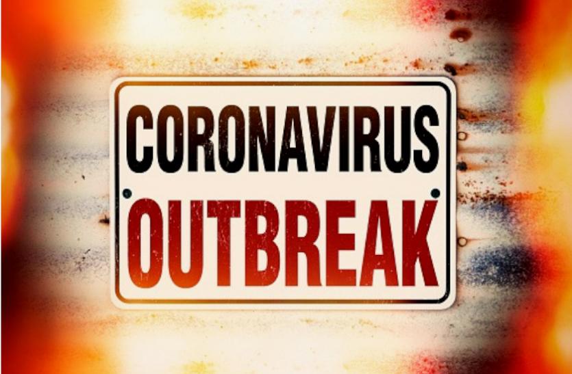 MP Corona Update : 24 घंटे में सामने आए 2579 नए केस, अब तक 1970 लोगों की मौत