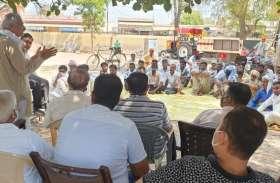 किसान कानूनों की कहानी, हनुमानगढ़ में समर्थन-विरोध की जुबानी