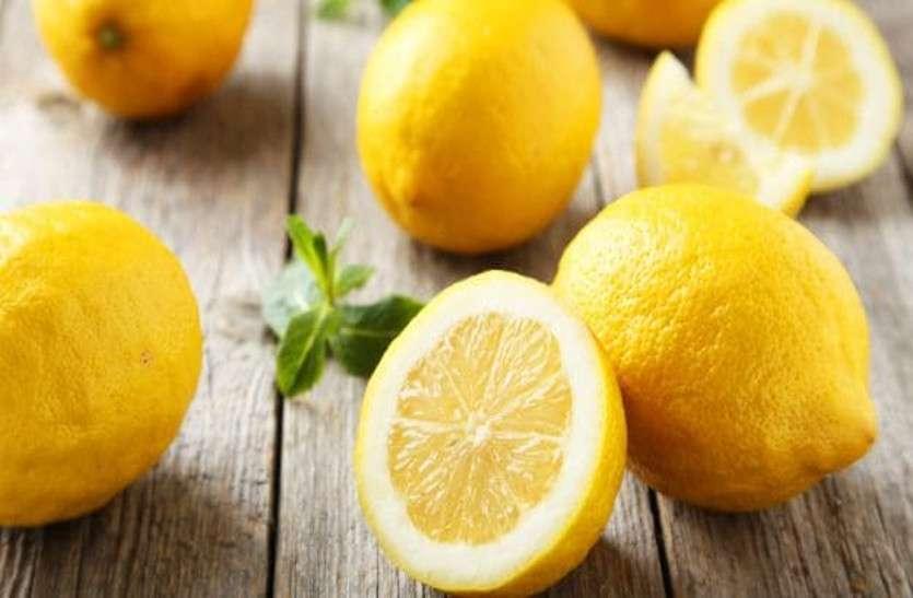 विटामिन-सी फलों के दामों में आई तेजी, दाेगुने तक हुए दाम
