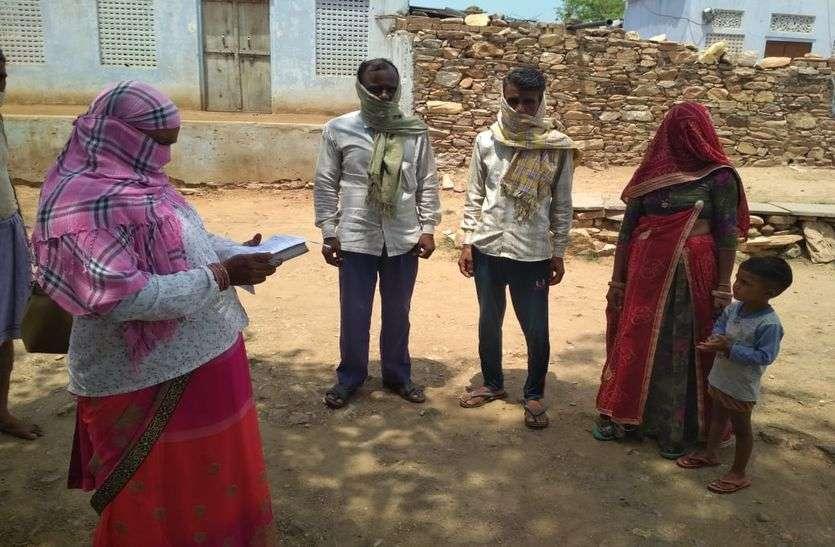 राजस्थान में यहां एक दिन में स्वस्थ हुए 128 कोरोना मरीज, 23 नए पॉजिटिव