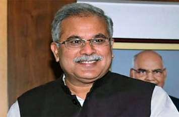 रायपुर : CM बघेल ने केन्द्रीय उड्डयन मंत्री को लिखा पत्र: बिलासपुर को दिल्ली, मुम्बई, कोलकता हवाई रूट से जोड़ने का किया आग्रह