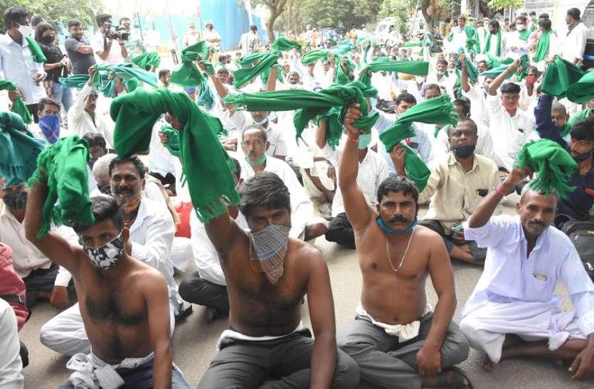 कन्नड़ संगठनों का 25 को कर्नाटक बंद का आह्वान