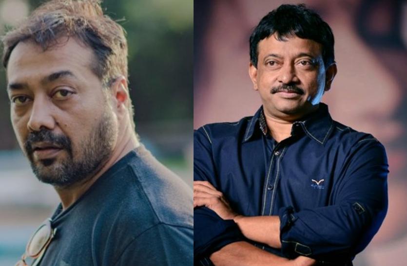 Anurag Kashyap पर लगे आरोपों के बीच राम गोपाल वर्मा ने कहा- 20 साल से उनके बारे में नहीं सुना...