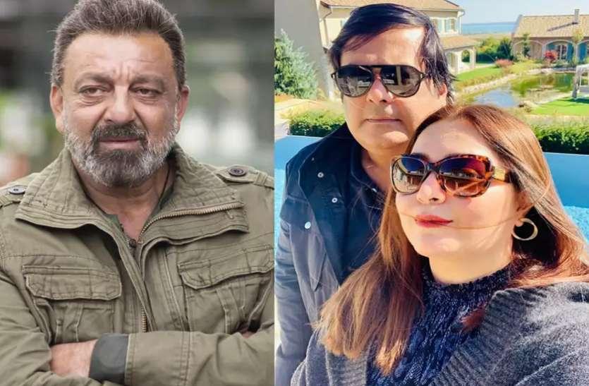 संजय दत्त के दोस्त राहुल मित्रा पर टूटा मुसिबतों का पहाड़, बेटी से दूर ऐसे बिता रहे समय