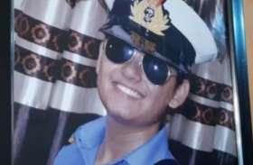 मेरठ की रहने वाली हैं भारतीय नौसेना के युद्धपोत पर तैनात होने वाली महिला ऑफिसर कुमुदिनी त्यागी