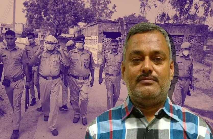 Kanpur Bikru Kand Vikas Dubey Case Charge Sheet By UP Police - कानपुर के बिकरू  कांड की चार्जशीट को लेकर बड़ी खबर, विकास दुबे के साथ इन 42 लोगों के भी नाम