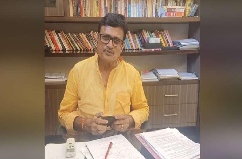 Rajendra Rathore: 'अपराधबोध हुआ कि कहीं मैं CORONA का सुपर-स्प्रेडर तो नहीं', जानें उपनेता प्रतिपक्ष के व्यक्तिगत अनुभव