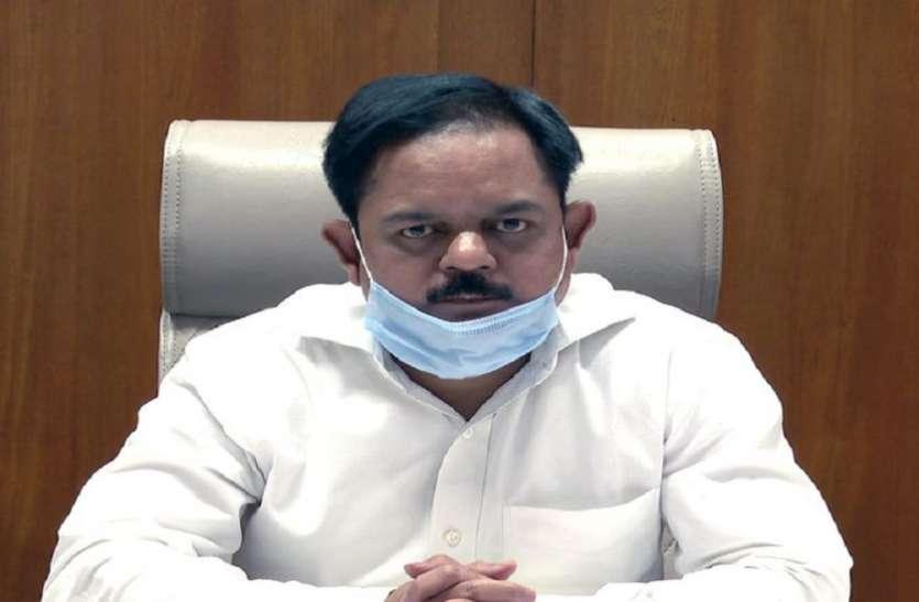 अहमदाबाद कलक्टर कार्यालय में कार्यरत होगा 'एक्जाम सेल'
