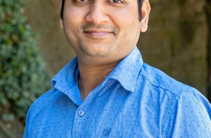 आशु ने न्यूजीलैंड विश्वविद्यालय से की पीएचडी