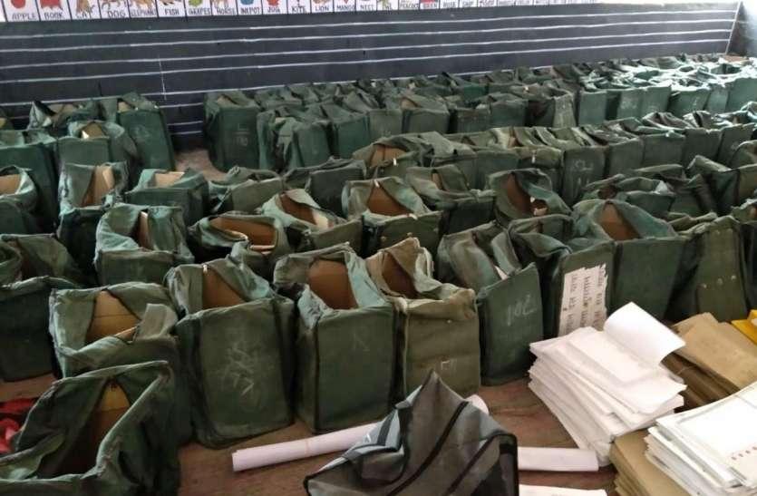 सिकराय व सिकंदरा पंचायत समिति क्षेत्र की 51 पंचायतों में डेढ़ लाख मतदाता करेंगे मुखिया का चयन