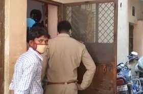 गाजियाबाद: दिन-दहाड़े घर में घुसकर लड़की काे बंंधक बनाया और लूट ले गए घर का सामान