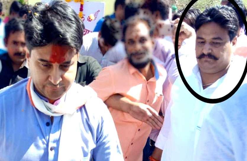 अब सिंधिया समर्थक मंत्री का दावा, कमलनाथ ने दिया था ऐसा 'ऑफर'