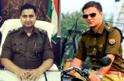 UP में ट्रांसफर-पोस्टिंग डील में दोषी IPS अजय पाल शर्मा और हिमांशु कुमार पर FIR, जल्द हो सकते हैं सस्पेंड