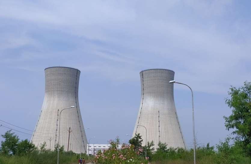 सिंगाजी परियोजना की यूनिट तीन और चार से बिजली उत्पादन बंद