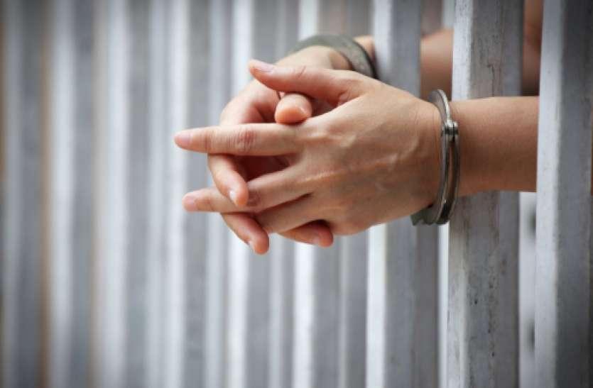 कोरोना: बढ़ाई गई बंदियों की रिहाई अवधि, अब 240 दिन की मिलगी पैरोल