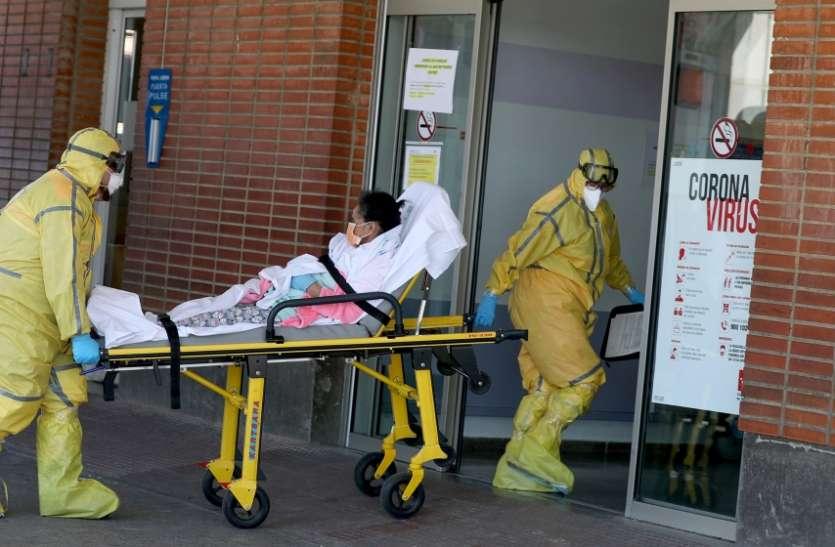 Coronavirus in Spain: कोरोना से संक्रमित ऐसा देश, जहां पर इस बीमारी से उबरने वाला एक भी शख्स नहीं