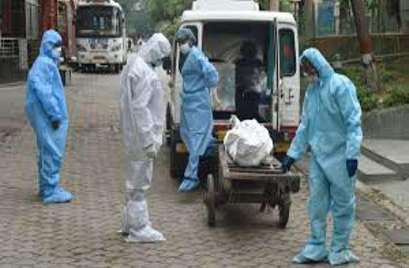 अंबिकापुर में 2 और कोरोना पॉजिटिवों ने तोड़ा दम, अब तक 22 की मौत, आज मिले 67 नए संक्रमित