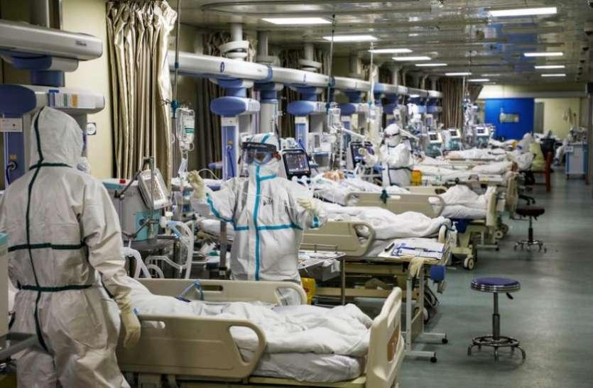 CG Corona Update: होम आइसोलेशन से बदले हालात, अस्पतालों में हुए बेड खाली, जानिए लेटेस्ट अपडेट