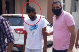 नूर हसन ने पत्नी समेत तीन महिलाओं को बेदर्दी के साथ मार डाला, वहज चौंकाने वाली
