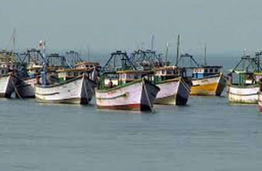 LOKSABHA: जल्द हो पाकिस्तान में कैद मछुआरों की रिहाई और नौकाओं की मुक्ति