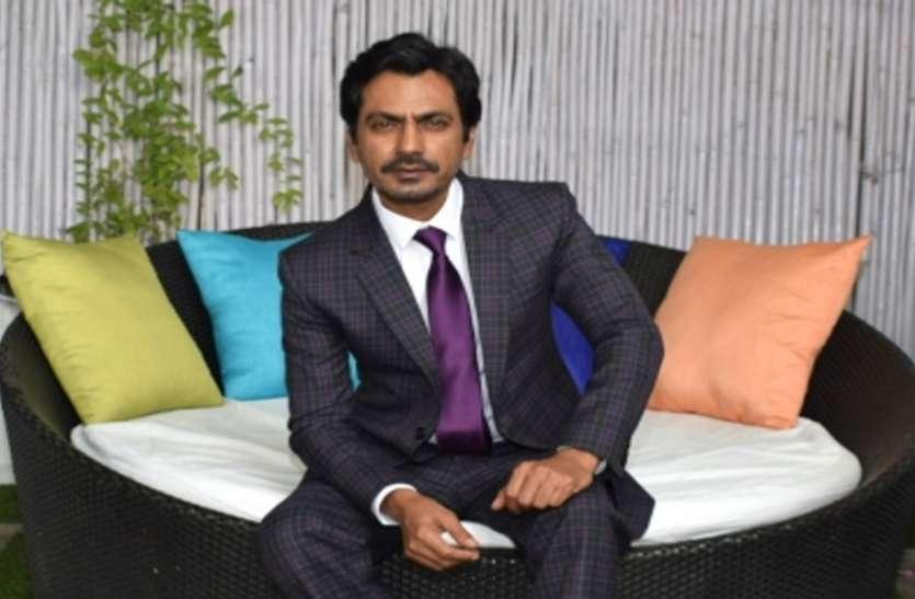अभिनेता पर लगे सभी आरोप झूठे, हाईकोर्ट जाएंगे: नवाजुद्दीन के भाई शमास