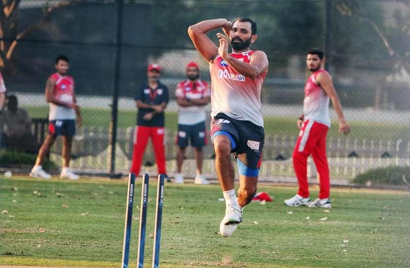 पंजाब को तीन साल से जीत की तलाश........पंजाब-बेंगलुरु के बीच मैच आज शाम साढ़े सात बजे से