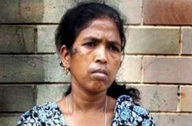 विधायक भीमा मंडावी हत्या मामले में NIA ने आप नेता सोनी सोरी को नोटिस जारी कर किया तलब