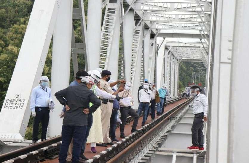 Railway: स्टाफ की तैनाती के बाद छिंदवाड़ा से इतवारी तक दौड़ेगी मालगाड़ी