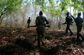 चार ग्रामीणों को माओवादियों ने किया अगवा, परिजन की तलाश में गए थे जंगल