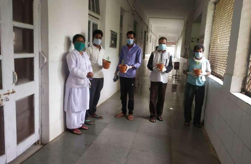 जिले में 39 मिले संक्रमित तो 22 हुए कोरोना मुक्त, जानें स्थिति