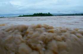बिहार एक बार फिर बाढ़ की चपेट में, भारी बारिश और वज्रपात की चेतावनी