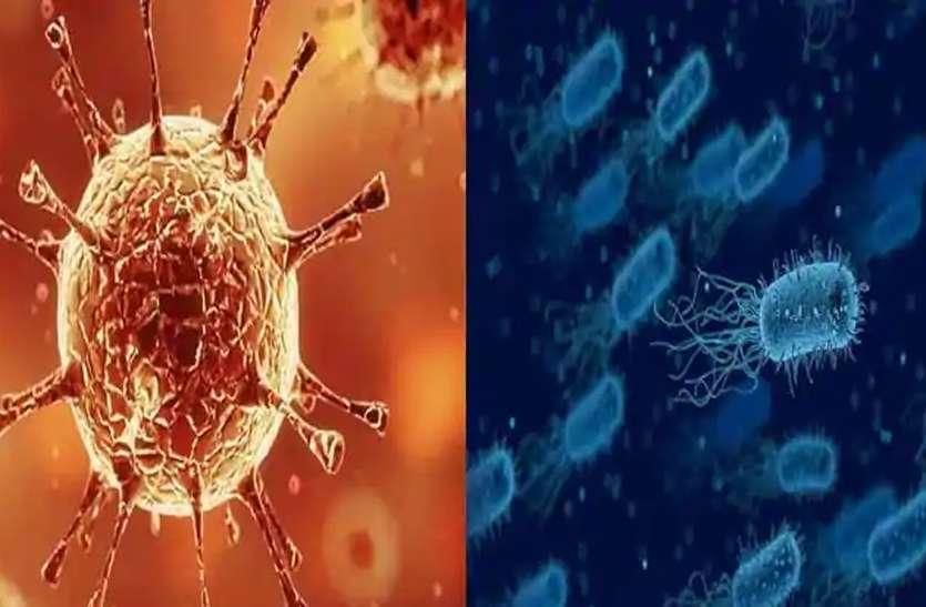 Coronavirus new symptoms know the side effect of covid-19 virus
