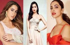 ड्रग्स केस में आज Deepika Padukone, सारा अली खान और श्रद्धा कपूर का NCB के तीखे सवालों से होगा सामना