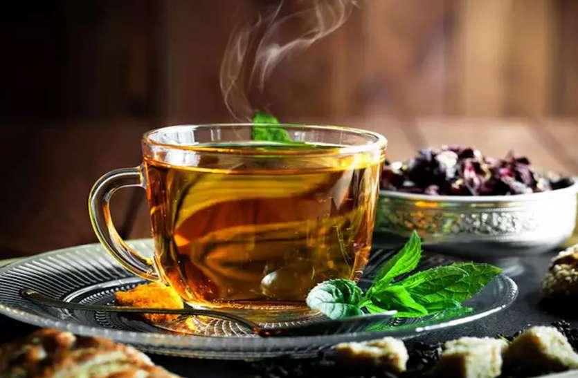 सीमैप ने बनायी बुढ़ापा रोकने की चाय, हर दिन दो कप की सिप हमेशा रखेगी जवान