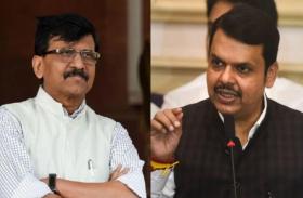 संजय राउत और देवेंद्र फडणवीस के बीच हुई मुलाकात, क्या महाराष्ट्र की सत्ता में होगा बदलाव?