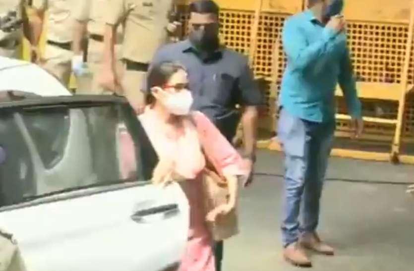 Live: श्रद्धा ने मानी सुशांत के साथ पार्टी की बात, सारा ने भी दिए सवालों के जवाब