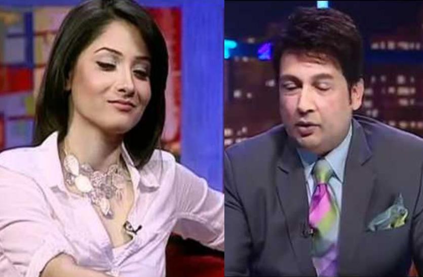 Viral Video: शेखर ने अंकिता से पूछा-सुशांत से शादी कब कर रही हो? मिला प्यारा जवाब