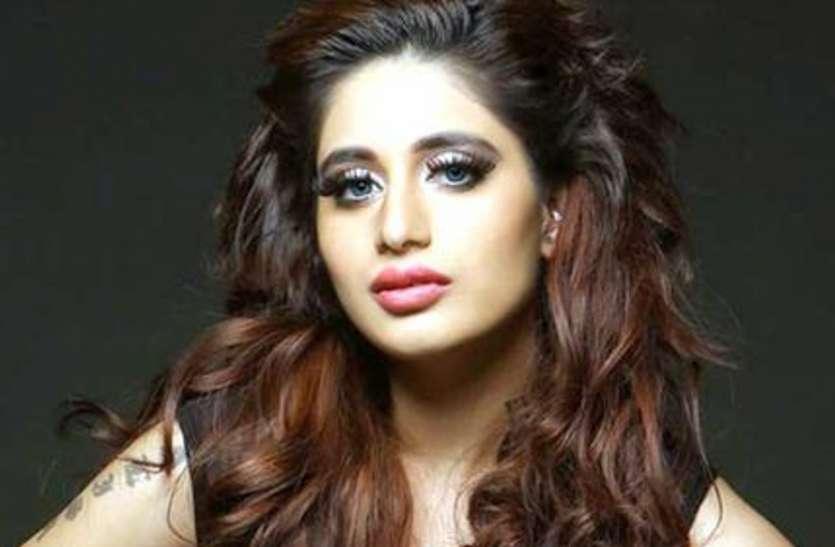 फिल्म अभिनेत्री अलीशा खान के परिवार पर जानलेवा हमला, दो आरोपीगिरफ्तार