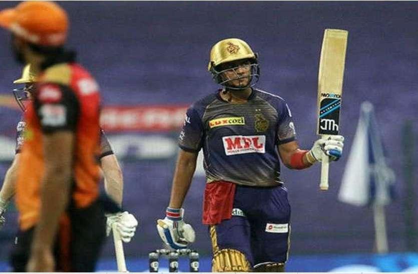 KKR vs SRH Match highlights: शुभमन और मोर्गन ने की ताबड़तोड़ बल्लेबाजी, कार्तिक हुए फेल, मनीष ने दिखाया दमखम