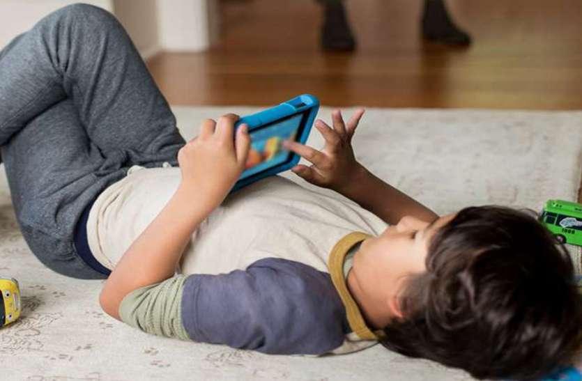 ऑनलाइन पढ़ाई के लिए दिया स्मार्ट फोन, बच्चे ने खेला ऐसा गेम कि पिता के खाते से उड़ गए लाखों रुपए