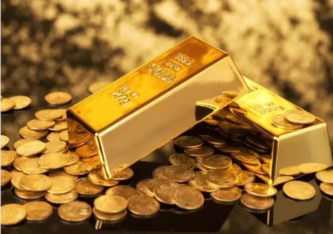 GOLD PRICE----सोने-चांदी में महिनों बाद बड़ी गिरावट, ग्राहकों को राहत