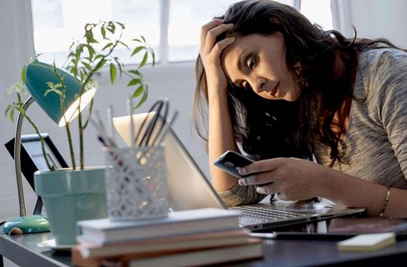 LOCKDOWN EFFECT : तनाव व अनिद्रा से क्यों बढ़ रहा हार्मोन असंतुलन