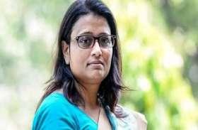 रेखा वर्मा का बढ़ा कद, चुनी गईं भाजपा की राष्ट्रीय उपाध्यक्ष